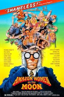 As Amazonas na Lua (1987) Torrent – BluRay 720p | 1080p Dublado / Dual Áudio Download