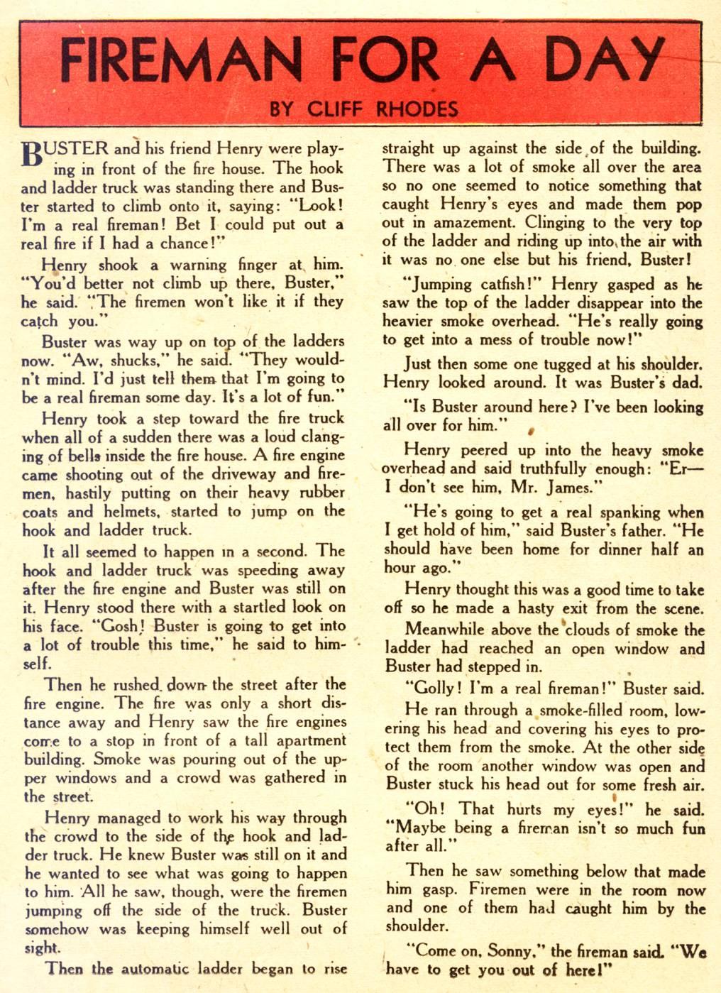 Read online Detective Comics (1937) comic -  Issue #128 - 31