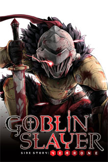 Goblin Slayer: Year One Manga 42 en Español
