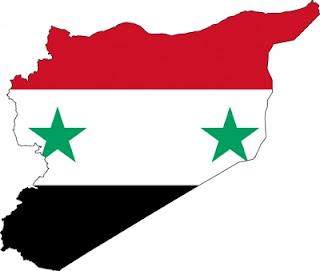 سوريا تعيش ف حاله من الزعر والفزع وإغلاق مدارسها والمفاجاه كارثة