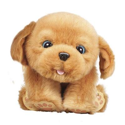 TOYS : JUGUETES - LITTLE LIVE PETS Sleepy Puppy : Perro Mascota   Peluche Interactivo Producto Oficial 2016   Famosa 700013210  A partir de 4 años   Comprar en Amazon España