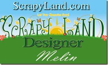 2013 Scrapyland.com Designer.