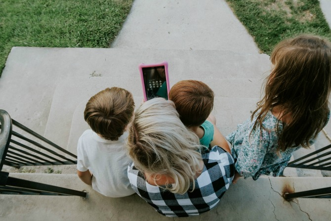 3 Awesome Apps for Kids that You'll Love by Utah mom blogger Mumsy