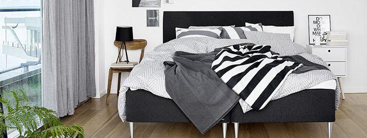 Bedroom by JYSK | Cleo-inspire BLOG