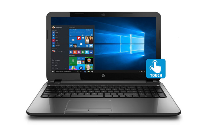 [Review] HP Pavilion 15-g317cl Stuck between two worlds