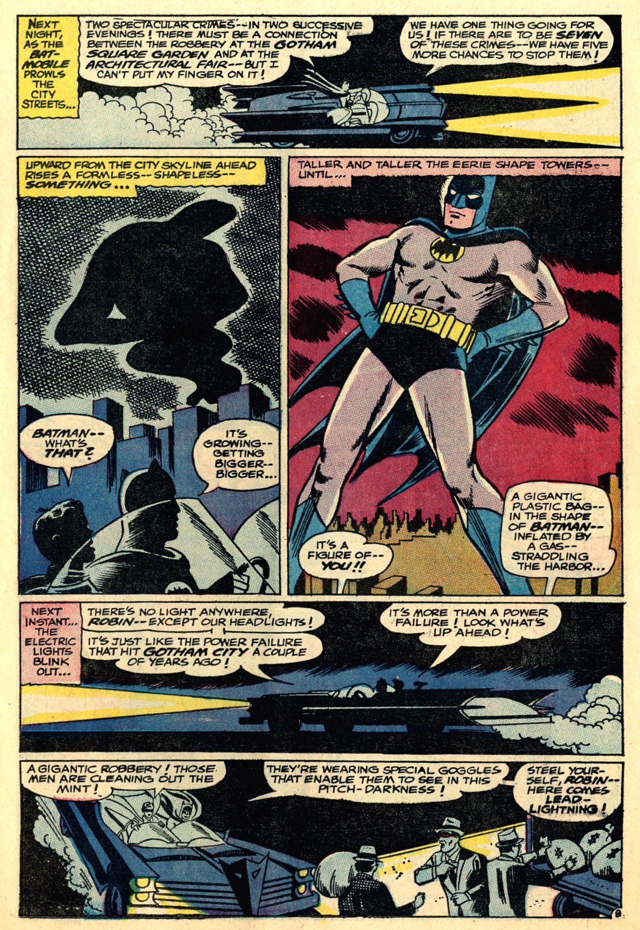 Detective Comics (1937) 368 Page 10