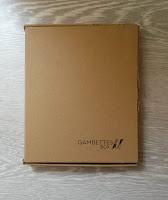 Gambettes Box mai