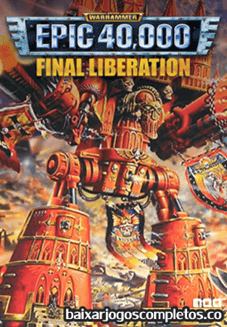 Final Liberation: Warhammer Epic 40,000 - PC (Download Completo em Torrent)