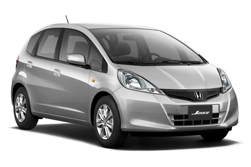 Honda Cars Philippines Resumes Sale Of Jazz 13 Philippine Car