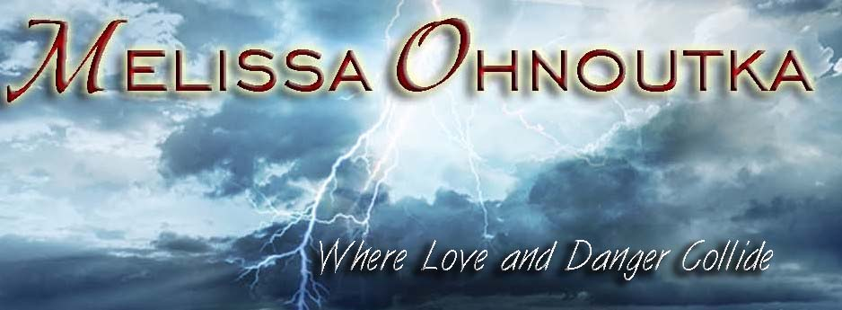 Melissa Ohnoutka - Where Love and Danger Collide