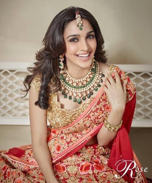 Kiara Advani Bollywood Actress Biography, Hot HD Photos