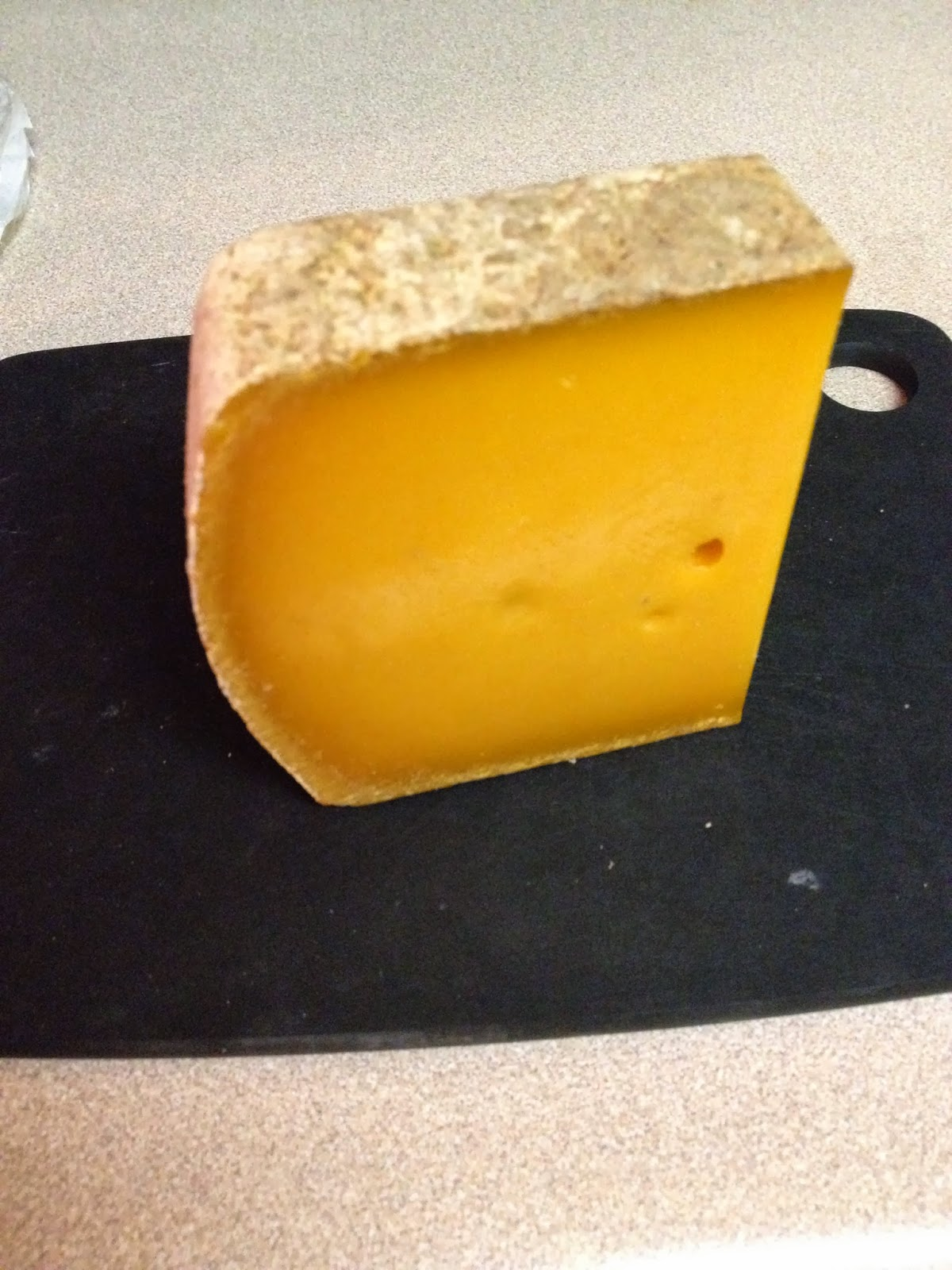 Mimolette Cheese Whole Foods