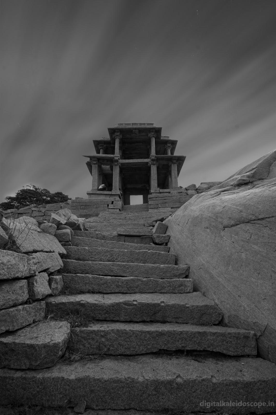 Hemakuta Hill Hampi