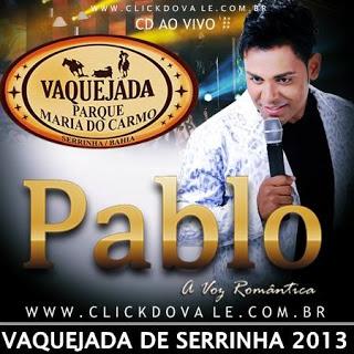 2013 GRATIS ARROCHA MUSICAS PABLO BAIXAR DO