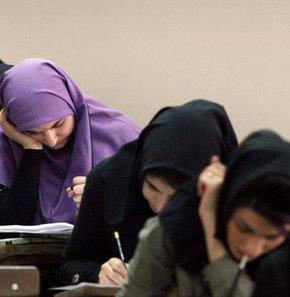 iranda kadın olmak