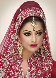 Dulhan Makeup