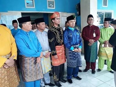 Tampil di Liga Dangdut Indonesia