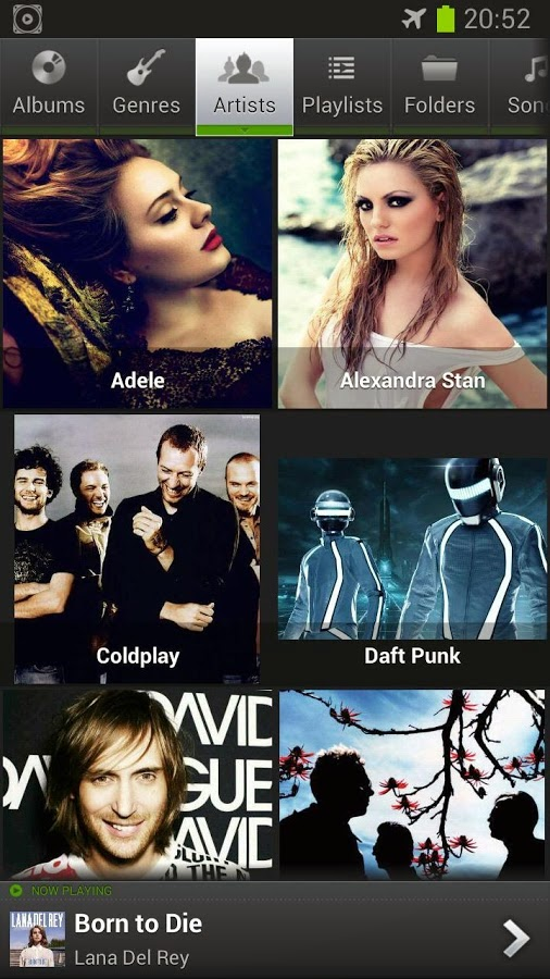download best music players app for android