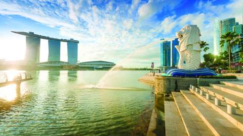 Singapore holidays Package