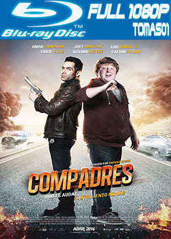 Compadres (2016) BRRip Full HD 1080p