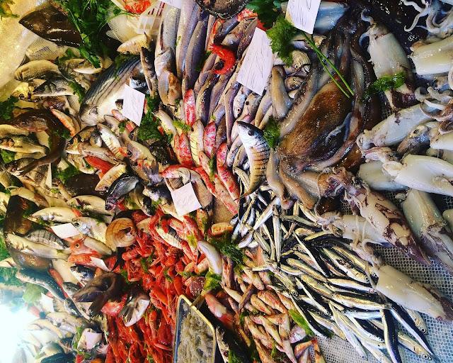 Co zjeść w Katanii na Sycylii? - najlepszy street food czyli Scirocco Sicilian Fish Lab