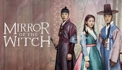 Mirror of the Witch - 15 September 2017