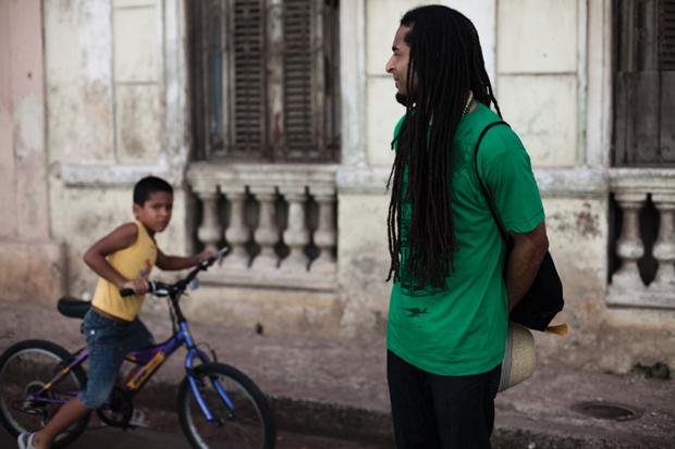 Dubstep goes Cuba!