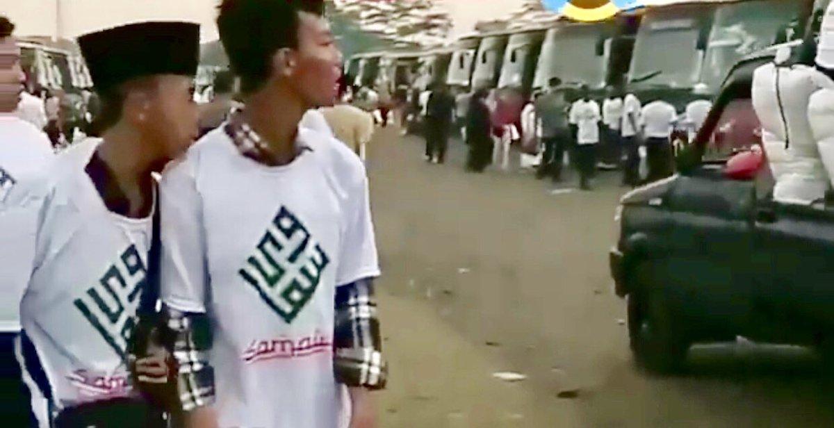 Ulama Muda Dukung Jokowi Dua Periode