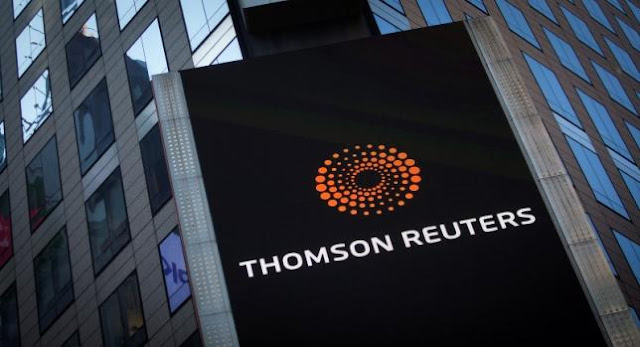 Thomson Reuters Job Recruitment for Freshers/Experienced