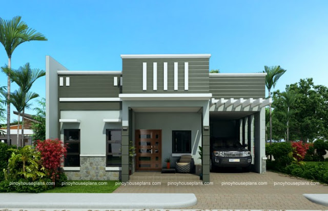 Thoughtskoto for Parapet house plans