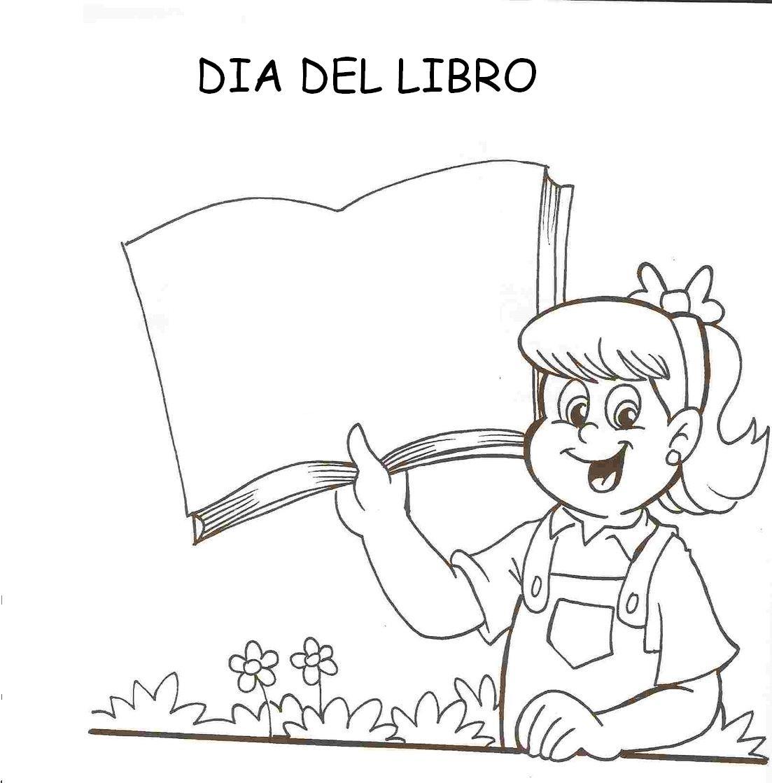 E.I. Municipal Bayyana: Día del libro !!!