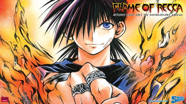 anime fighting terbaik mirip dragon ball