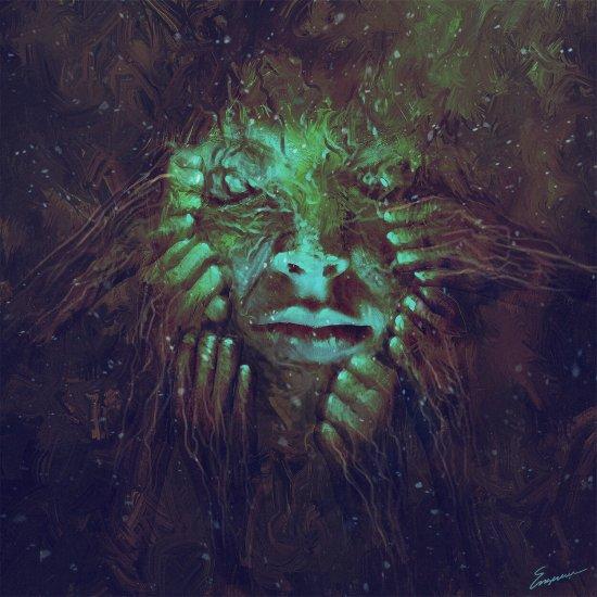 Erskine Designs (Mark Erskine) artstation arte ilustrações terror sombrio lovecraft fantasia