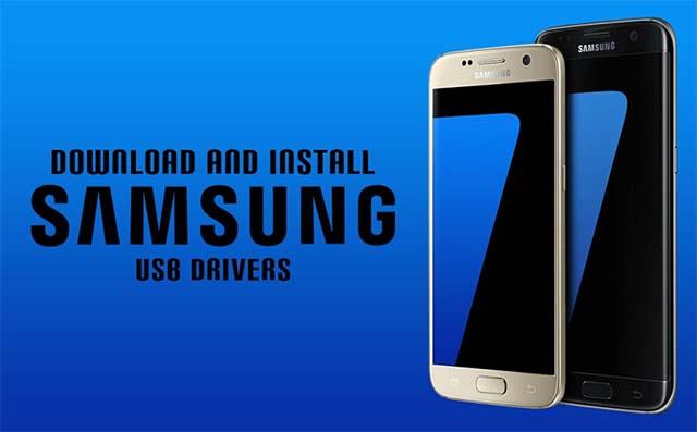 Download Dan Instal Samsung USB Driver Versi Terbaru (2018)