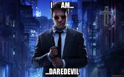 i am daredevil