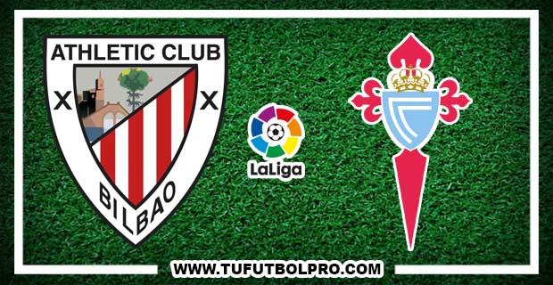 Ver Athletic Club vs Celta de Vigo EN VIVO Por Internet Hoy 19 de DIciembre 2016