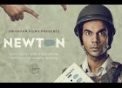Newton 2017 Hindi Movie Watch Online