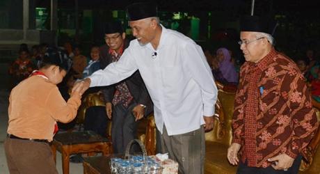 Juli 2017, Ulama dan Da'i se Dunia Berkumpul di Ranah Bingkuang