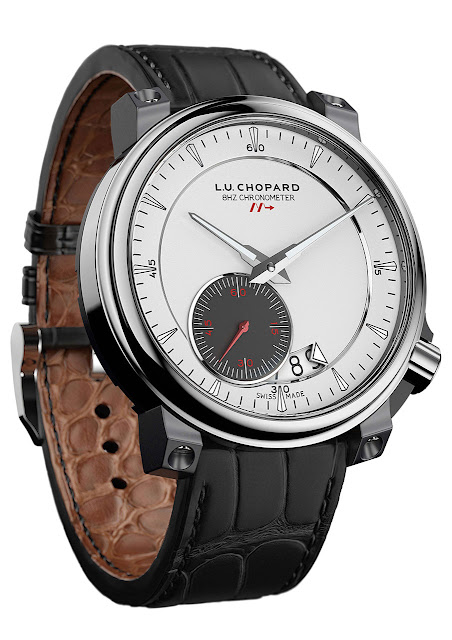 CHOPARD - L.U.C 8HF Watch front