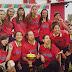 Pehuajó cosechó 5 medallas en los Juegos Bonaerenses