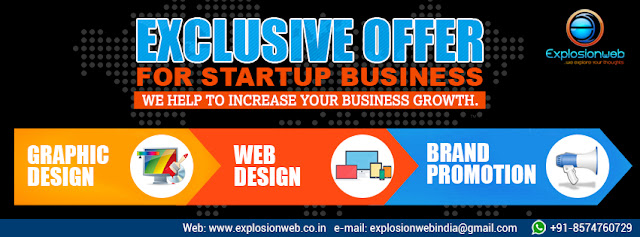 explosionweb solutions