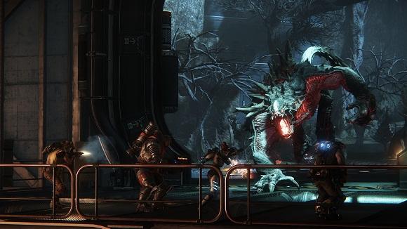 Evolve Monster Race Edition-screenshot01-power-pcgames.blogspot.co.id