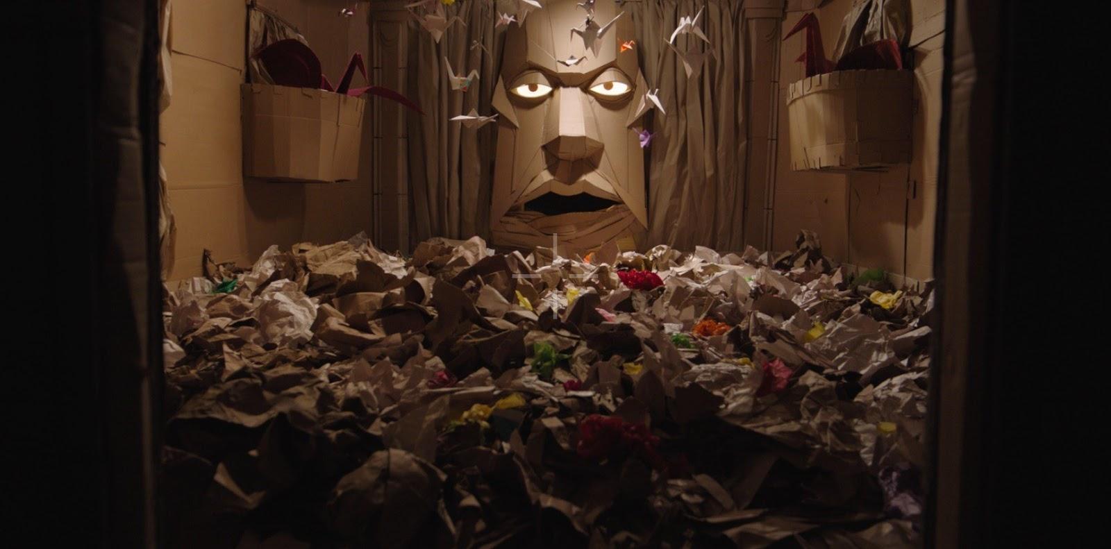 Дэйв сделал лабиринт, Дэйв построил лабиринт, Dave Made a Maze, фэнтези, сказка, фильм ужасов, хоррор, ужастик, фантастика, новая классика, обзор, рецензия, Horror, SciFi, Fantasy, New Classic, Cult Movie, Review