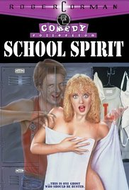 School Spirit 1985 Watch Online