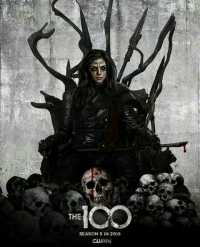 The 100 2018 Season 1 Dual Audio All Episode Download HD-Rip