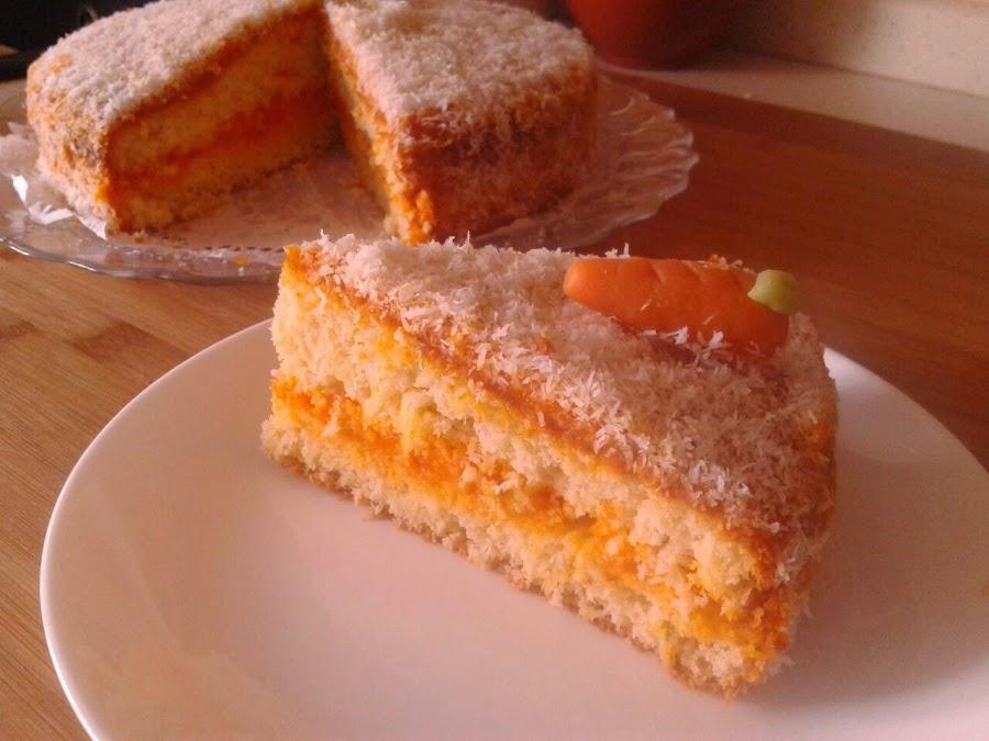 tortas faciles y ricas