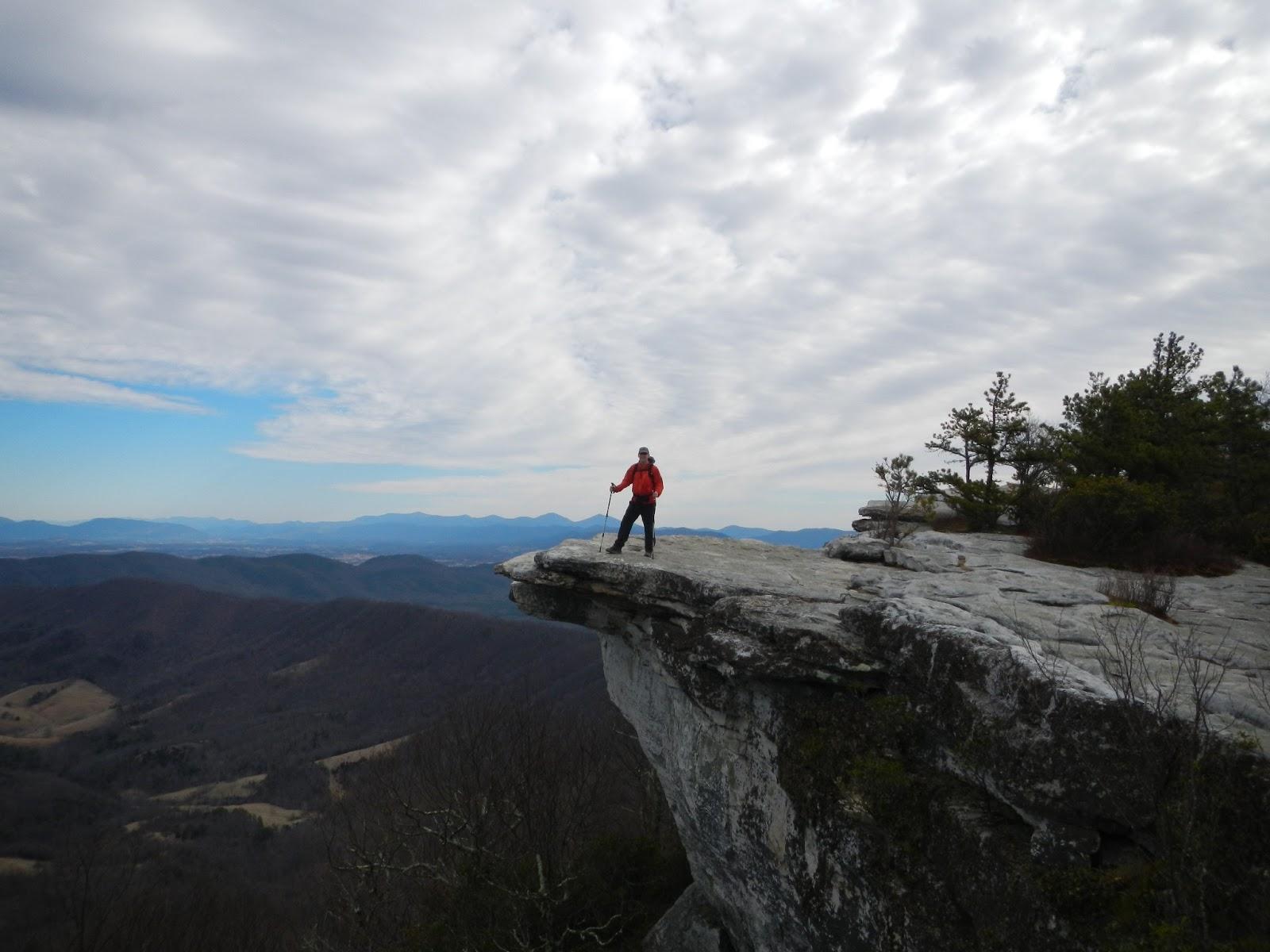10 Hiking Treasures Near Blacksburg Virginia