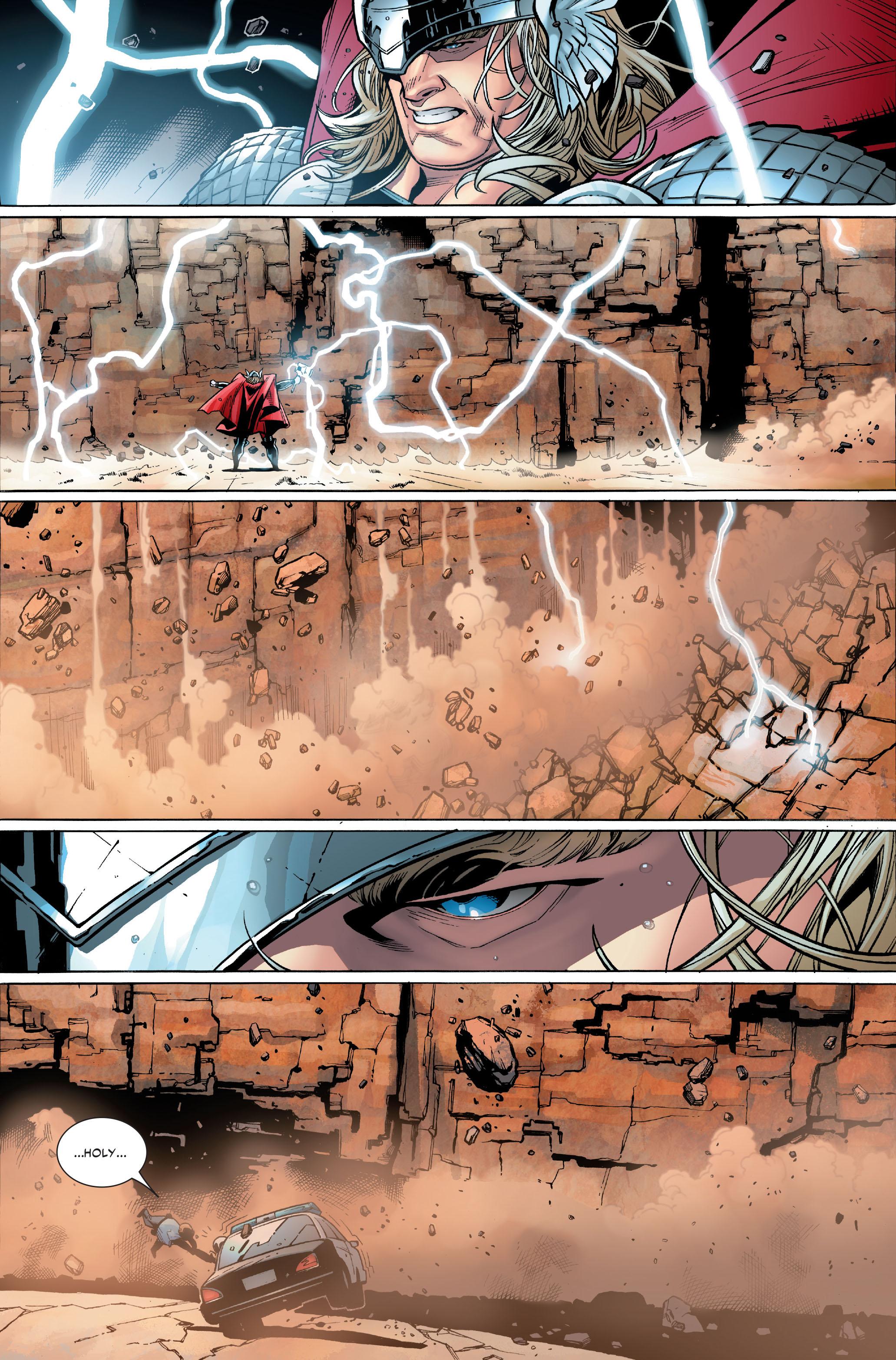 Thor (2007) Issue #2 #2 - English 15