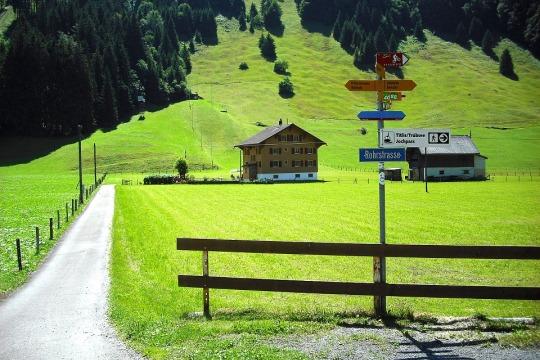 Engelberg, Swiss