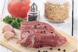 Cara membuang lemak pada daging sapi